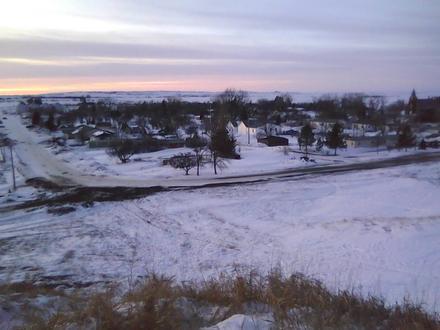 塞尔弗里奇 (北达科他州) 图像