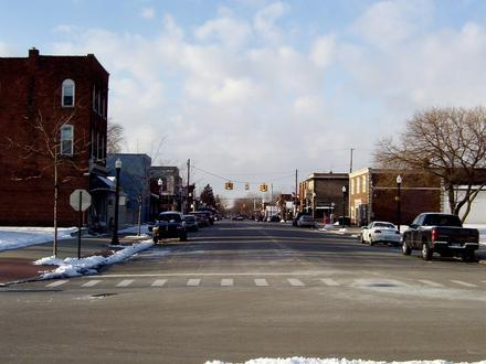 New Baltimore (Míchigan) Image