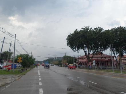 Gelang Patah Image