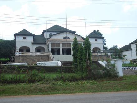 Kigoma-Ujiji Image