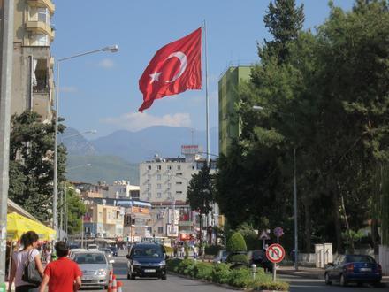 Osmaniye Image