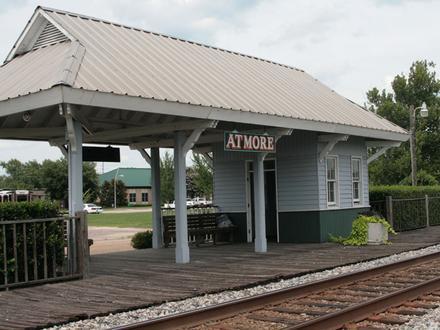 Atmore, Alabama Image