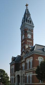 Maryville (Missouri) Image