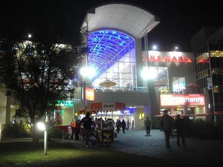 Puente Alto Image
