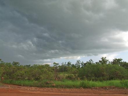 Acacia Hills, Northern Territory Image