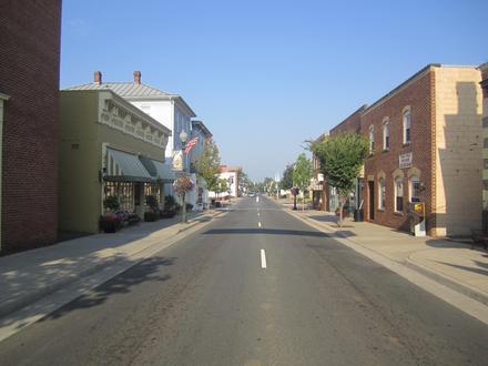 馬納薩斯 (維吉尼亞州) Image