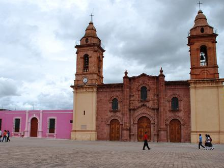 Huajuapan de León Image