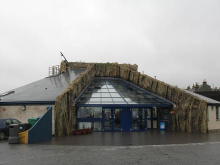 Macduff, Aberdeenshire Image