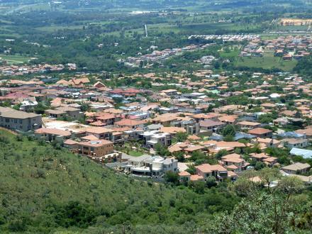 Krugersdorp Image