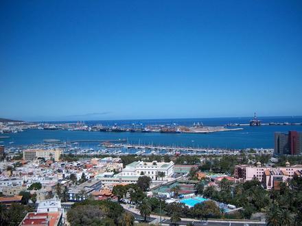 Las Palmas Image