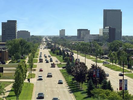 Troy, Michigan Image