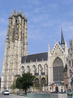 Mechelen (stad) Plaatje