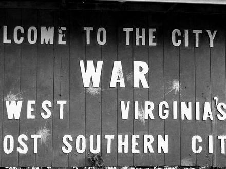 War, West Virginia Image