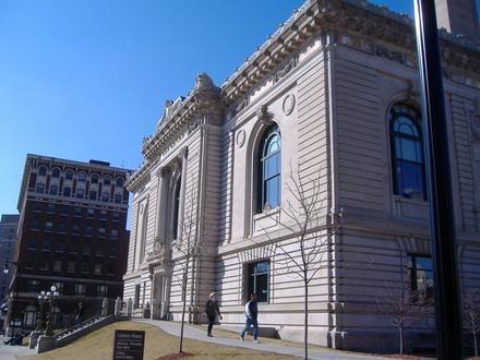 Grand Rapids (Michigan) Image