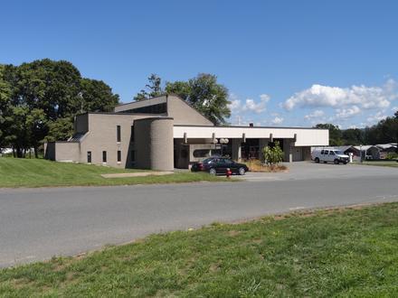 North Amherst 图像