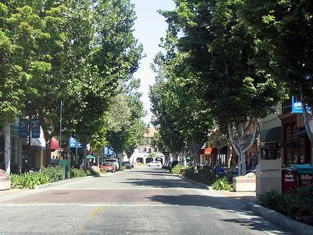 森尼韦尔 (加利福尼亚州) Image