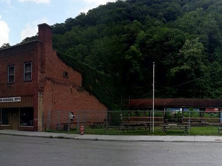 Iaeger, West Virginia Image
