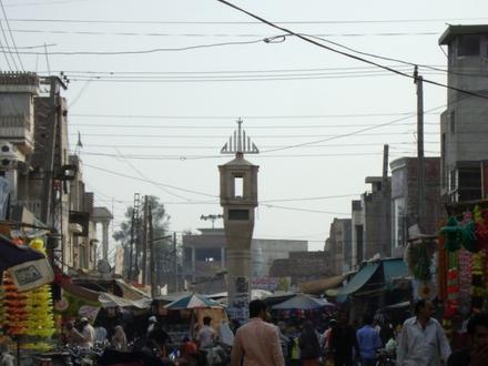 Jaranwala Image