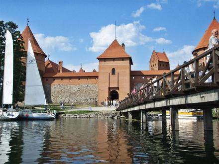 Trakai Image