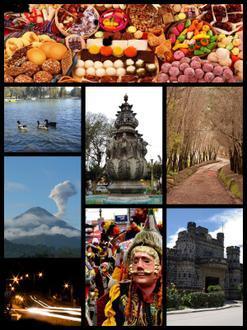 Chimaltenango (municipio) Imagen