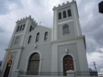 Isabela, Puerto Rico Image