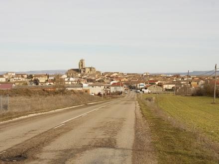 Sasamón Image