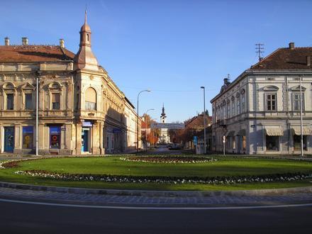Bjelovar Slika