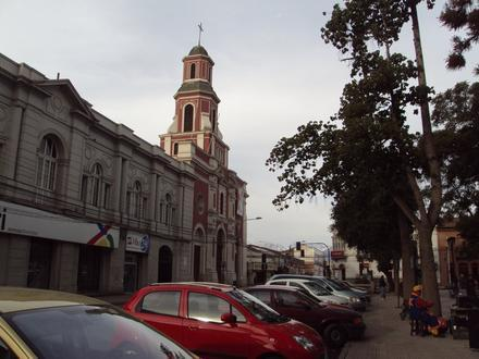 San Felipe, Chile Image