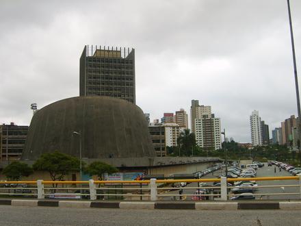 Santo André Imagen