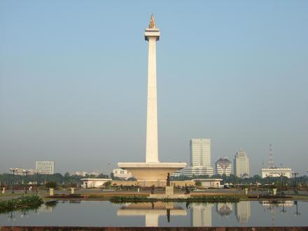 Central Jakarta Image