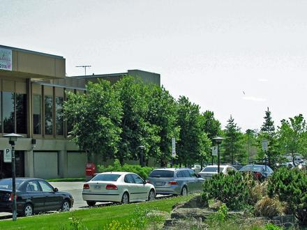 Лаваль (Квебек) Image