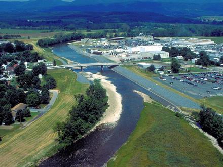 Moorefield, West Virginia