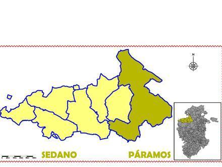 Valle de Sedano Image