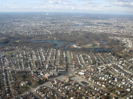 Cranston, Rhode Island Image