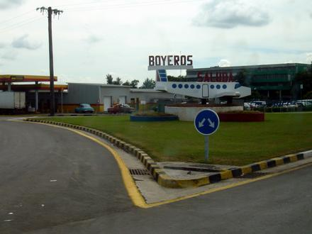 Boyeros Imagen