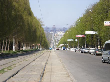 Днепродзержинск Image
