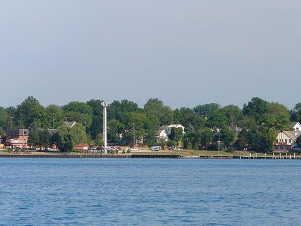 St. Clair (Míchigan) Image