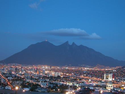 Monterrey Imagen