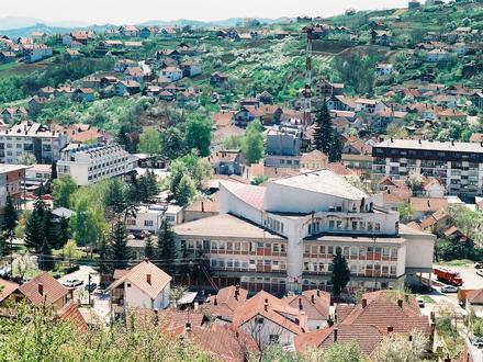 Александровац Image