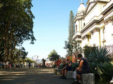 Alajuela (ciudad) Imagen