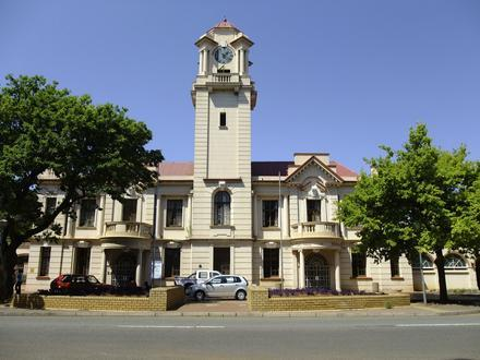 Potchefstroom Image