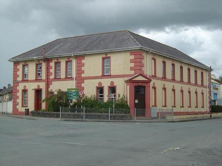 Castleisland Image