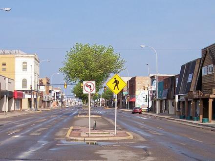 瓦佩顿 (北达科他州) 图像