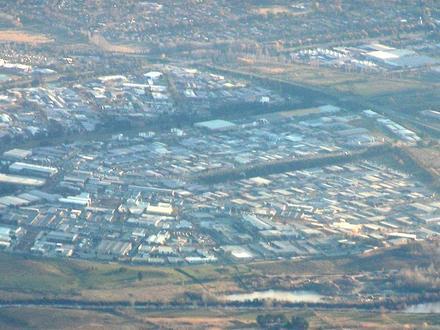 Fyshwick, Australian Capital Territory Image