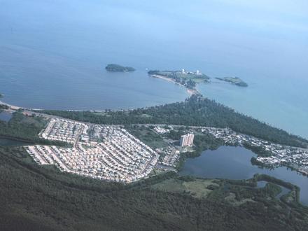 Toa Baja, Puerto Rico Image