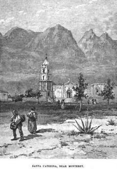 Santa Catarina (Nuevo León) Imagen