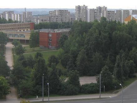 Fabijoniškių seniūnija Image