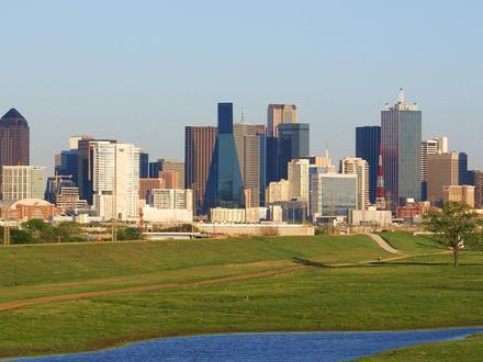 North Richland Hills, Texas Image