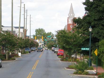 Seaford (Delaware) Image
