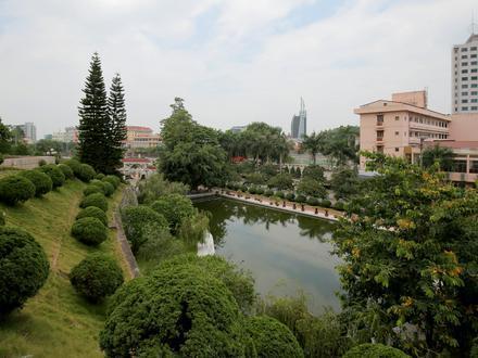 Thái Nguyên Image